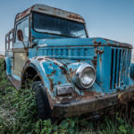 Greek Cars part 1 – Rust