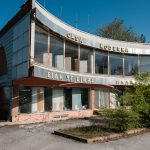 Casa Moderna – Abandoned Store and Workshop