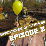 The Adventures of Stalker – Episode 2