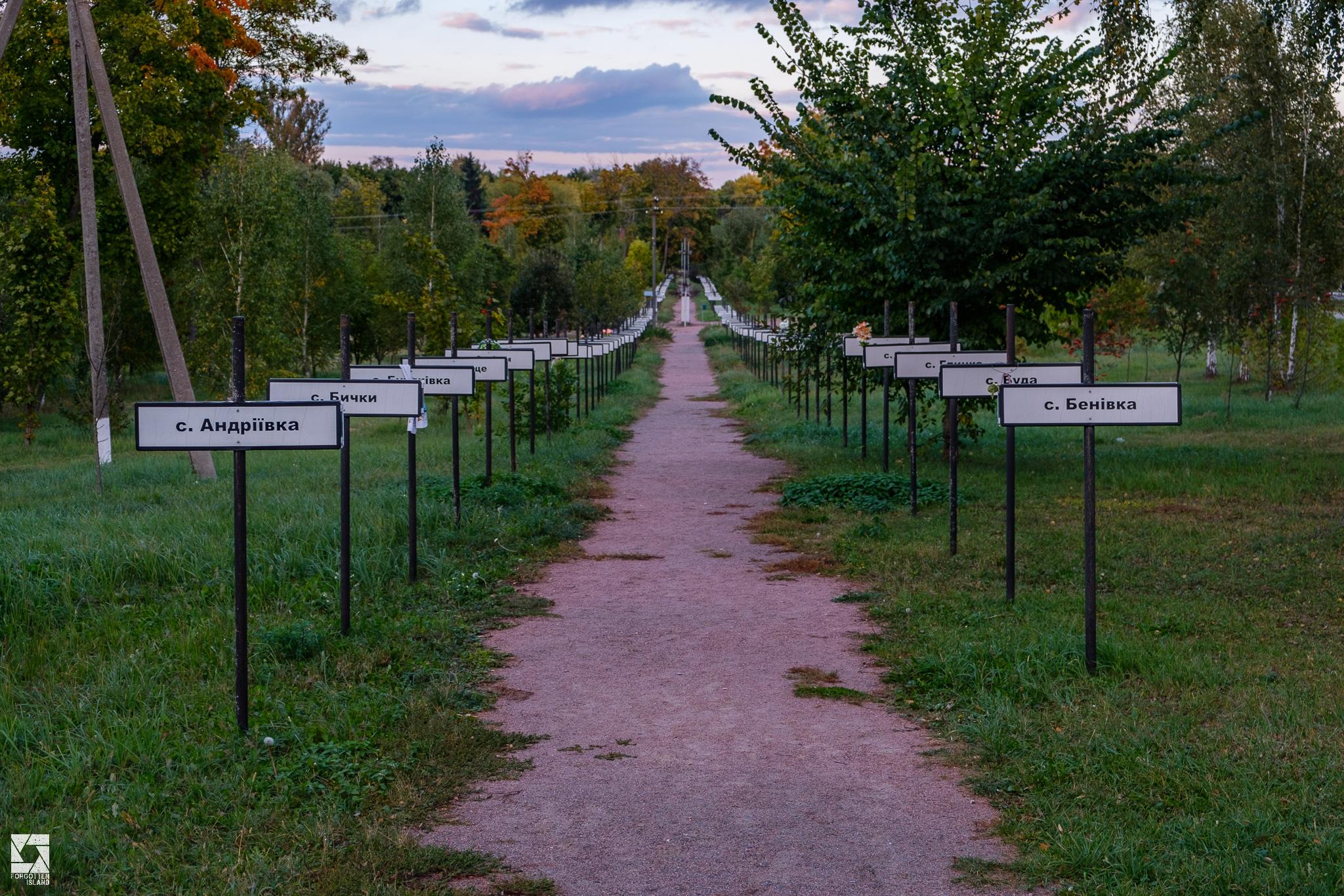 Chernobyl City Today