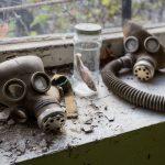 Chernobyl Fish Farm