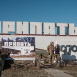 Pripyat Then and Now part 4