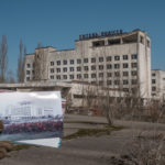 Pripyat Then and Now Part 1 – Main Square