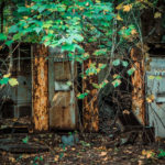 Saturators - Drinks Vending Machines in Chernobyl