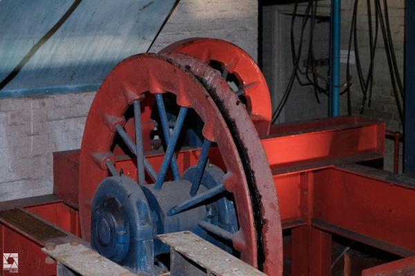 Castlebridge Colliery
