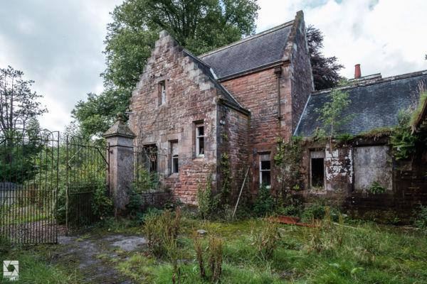 Milkbank House Kennels